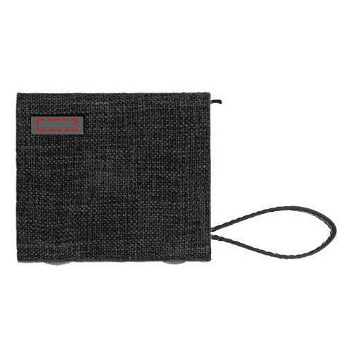 Fortune fabric Bluetooth® speaker