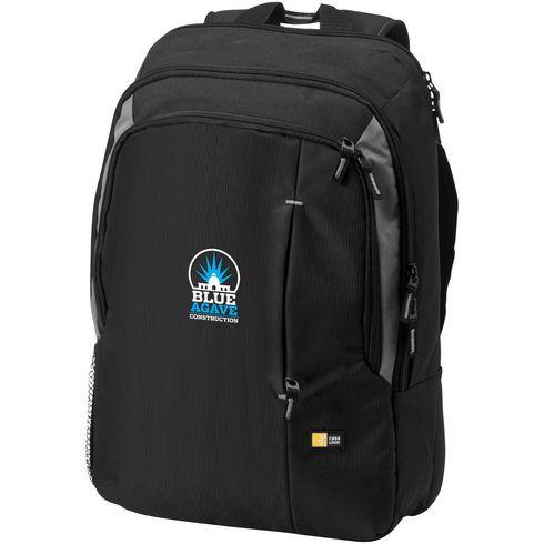 "Reso 17"" laptop backpack"
