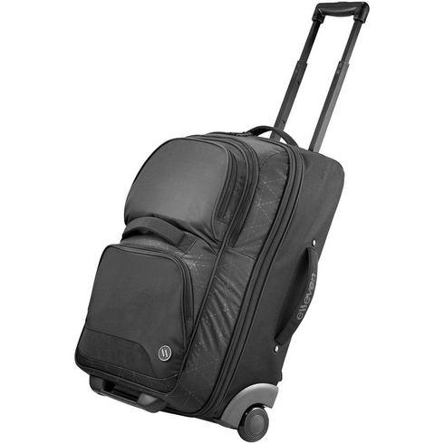 "Vapor 17"" laptop trolley"