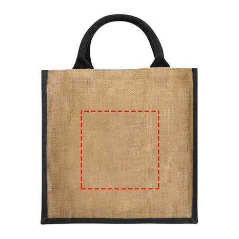Chennai tote bag made from jute