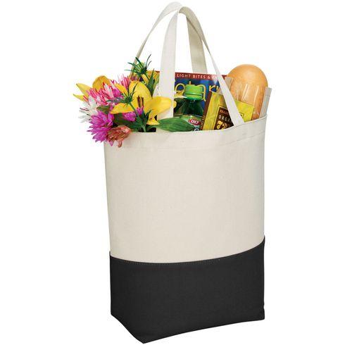 Colour-pop 284 g/m² cotton tote bag