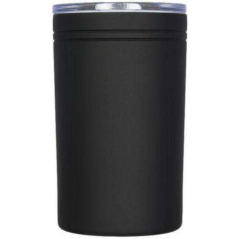 Pika 330 ml vacuum insulated tubler and insulator