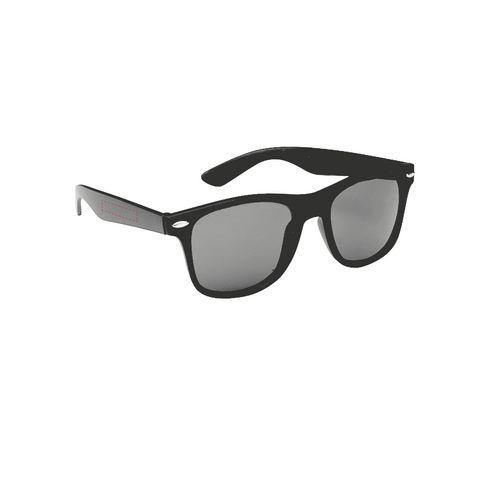 Malibu Matt Black sunglasses