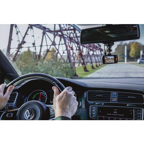 Dashcam car camera