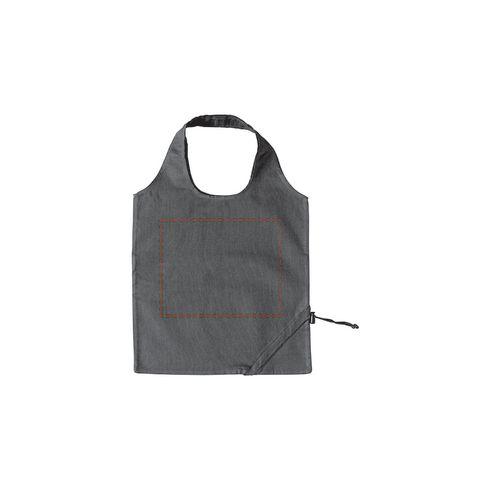 Strawberry Cotton foldable bag