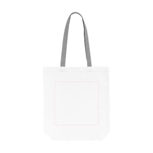 Canvas Shoppy Colour (220 g/m²) bag