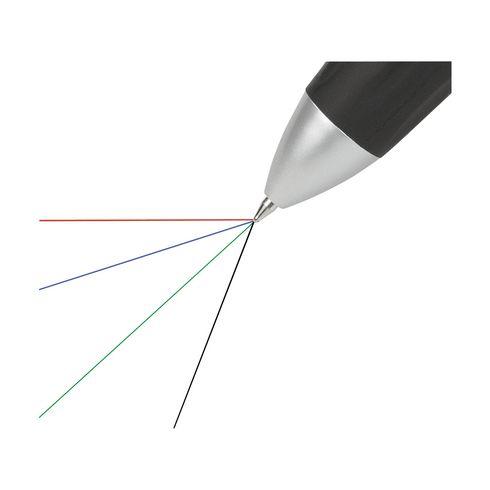 QuattroColour pen
