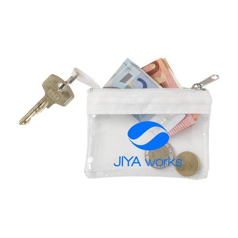 TransPurse key/purse