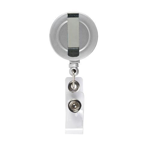 BadgeClip badge holder
