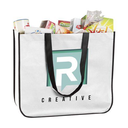 PromoShopper shopping bag