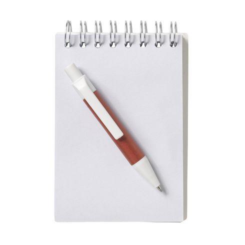 Notice notebook