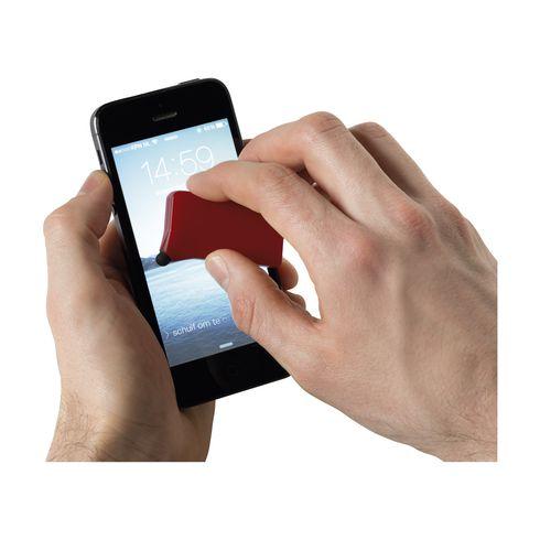 TouchCleaner phone pendant