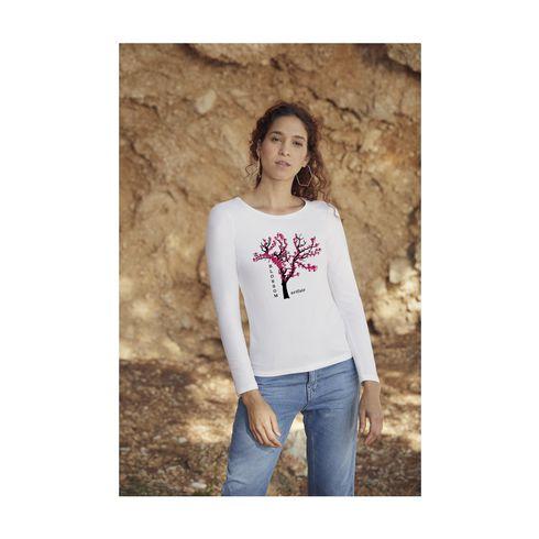 Fruit Valueweight Longsleeve T-shirt ladies