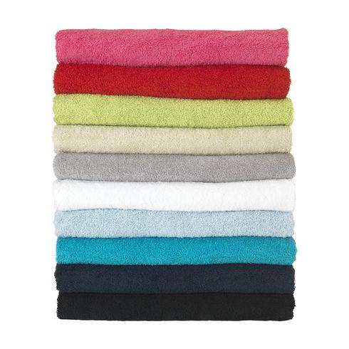 Solaine Deluxe Guest Towel 450g/m²