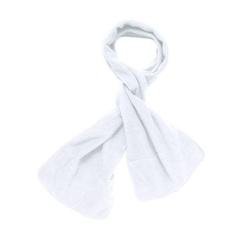 Nilton's Fleece scarf