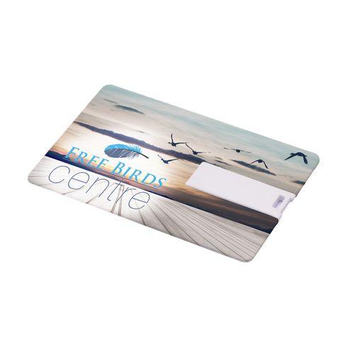 USB CredCard