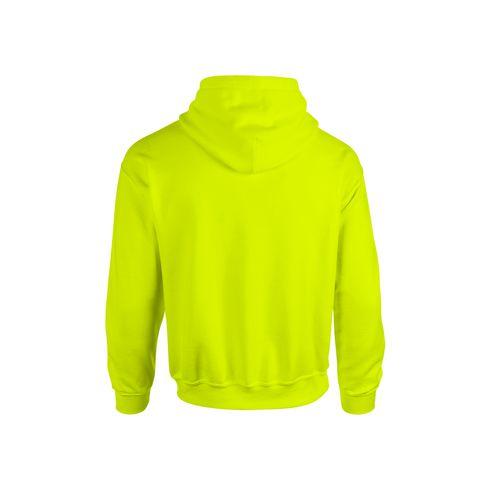 Gildan Hooded Heavyblend Sweater mens