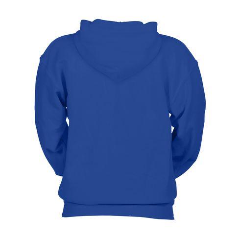 Gildan Hooded Contrast Heavyblend Sweater