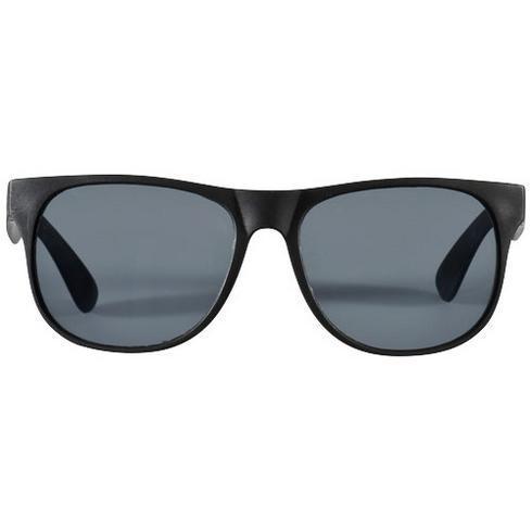 Retro duo-tone sunglasses
