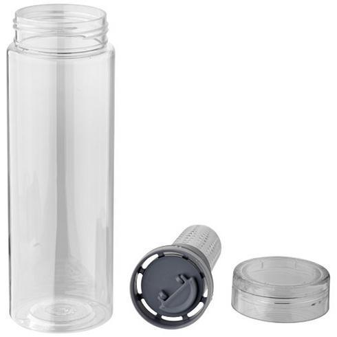 Fruiton 740 ml Tritan™ infuser sport bottle