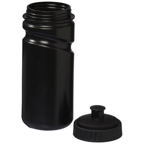 Easy-squeezy 500 ml colour sport bottle