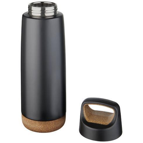 Valhalla 600 ml copper vacuum insulated sport bottle