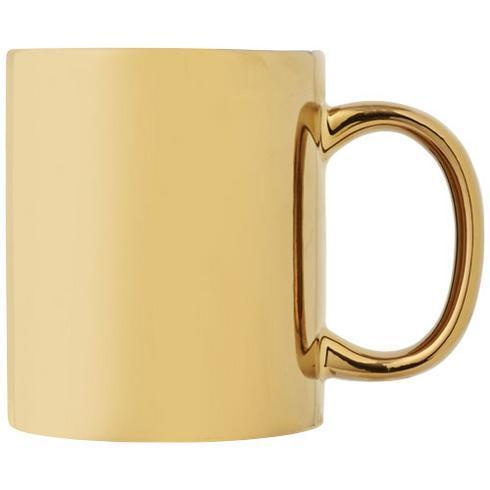 Gleam 350 ml ceramic mug