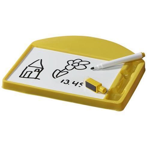 Sketchi dry erase message board