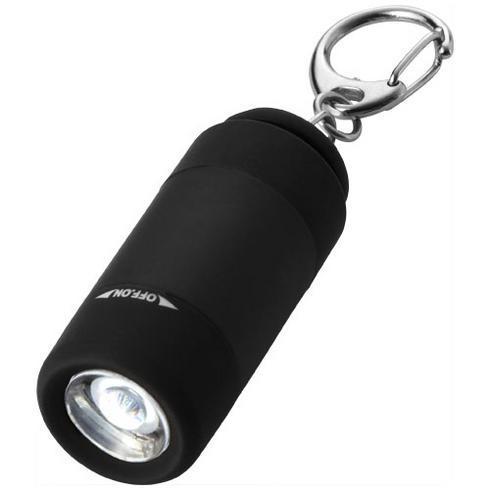 Avior rechargeable LED USB keychain light