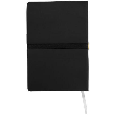 Stretto A5 soft cover notebook