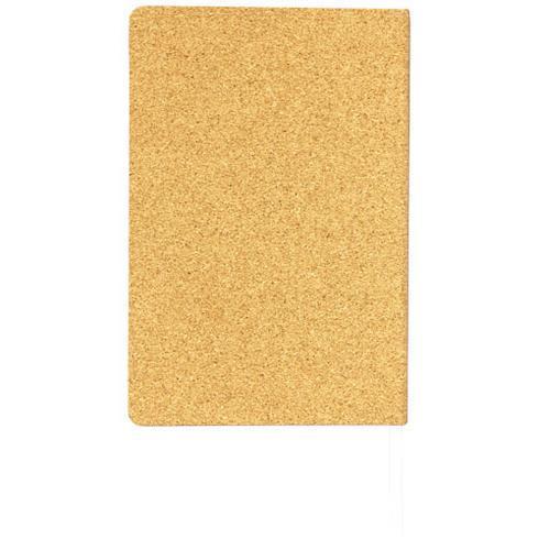 Corby A5 cork notebook