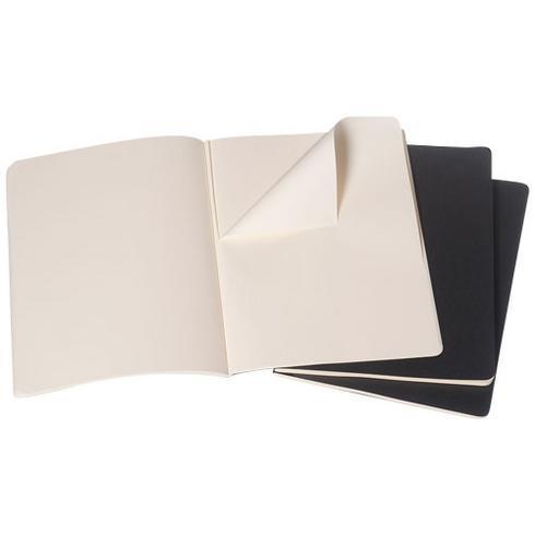 Cahier Journal XL - plain
