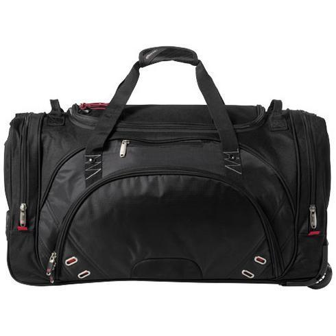 Proton duffel bag with wheels