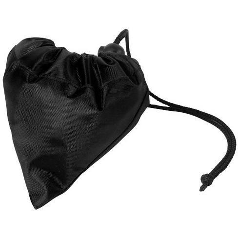 Bungalow foldable tote bag