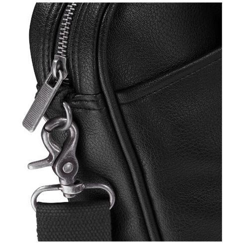 "Oxford 15.6"" slim laptop briefcase"