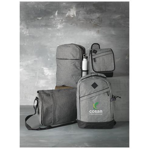 "Fromm 15.6"" laptop messenger bag"