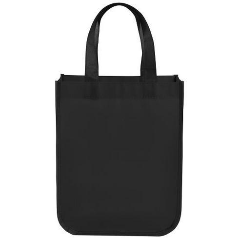 Acolla small laminated shopping tote bag