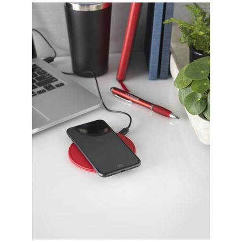 Abruzzo wireless charging pad