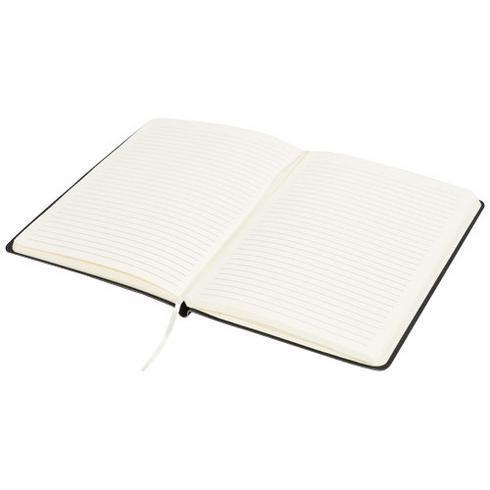 Liberty soft-feel notebook
