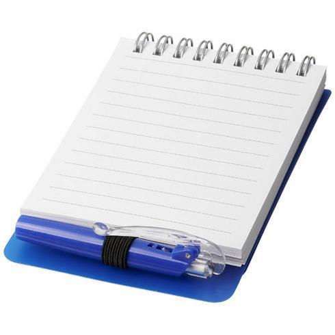 Kent notebook