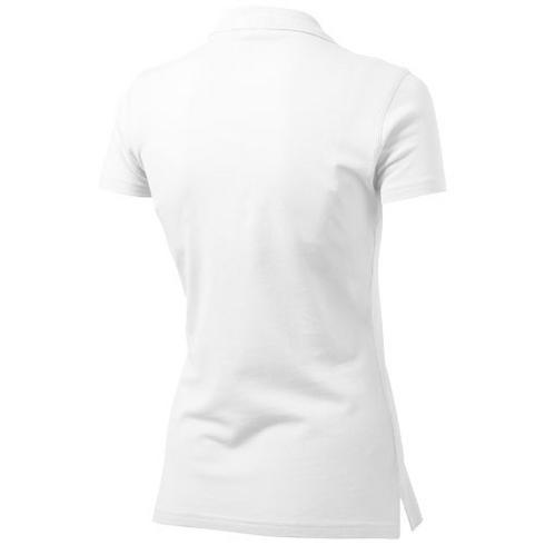 Advantage short sleeve women's polo