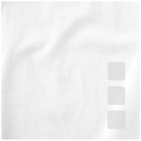Kawartha short sleeve men's organic t-shirt