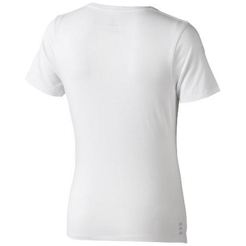 Kawartha short sleeve women's GOTS organic t-shirt