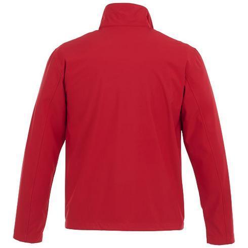 Karmine men's softshell jacket