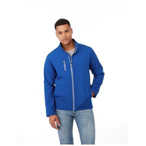Orion men's softshell jacket
