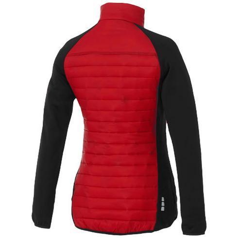 Banff hybrid insulated ladies jacket